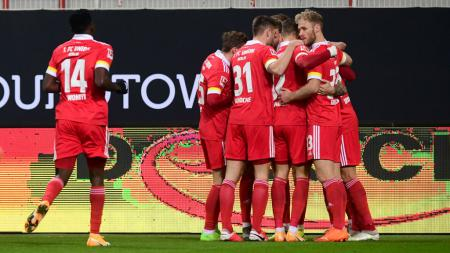 Prediksi Bundesliga Jerman: Borussia Monchengladbach vs Bayern Munchen. - INDOSPORT