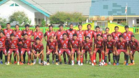 Aktivitas Winger Bali United, M Rahmat bersama Pagolo Sulawesi - INDOSPORT
