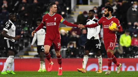 Jadwal Liga Inggris Hari Ini: Southampton vs Liverpool, Misi Jauhi MU. - INDOSPORT