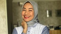 Indosport - Alya Rohali