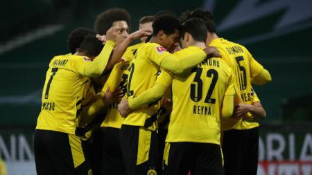 Prediksi Bundesliga Jerman: Union Berlin vs Borussia Dortmund. - INDOSPORT