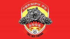 Indosport - Logo klub Liga 3 asal Depok, Persipu FC.