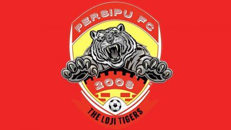 Logo klub Liga 3 asal Depok, Persipu FC. - INDOSPORT