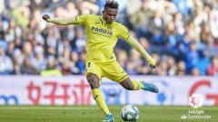 Indosport - Winger Villarreal, Samuel Chukwueze