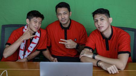 Pebasket Bali United, Ponsianus Nyoman