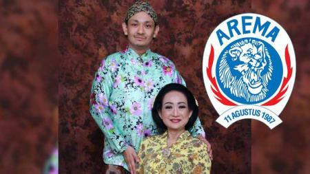 Menggelitik, Kisah Arema Era 2000 Tak Sengaja Jadi Hak Milik Istri 'James Bond' Indonesia. - INDOSPORT