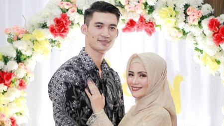 Bek Persita Tangerang, Syaeful Anwar akan melangsungkan pernikahan. - INDOSPORT