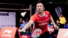 Indosport - Pebulutangkis asal Jepang, Hiroyuki Endo yang tak akan memperkuat tim Jepang di Piala Sudirman 2020
