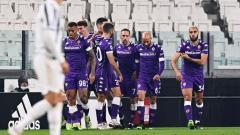 Indosport - Berikut tersaji hasil pertandingan Serie A Liga Italia 2020-2021 antara Juventus vs Fiorentina yang bertempat di Allianz Stadium pada Rabu (23/12/20).