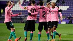 Indosport - Hanya senilai Rp155 miliar, Barcelona tetap jual Martin Braithwaite. Lima klub Eropa langsung mengantre dan berikan penawaran.
