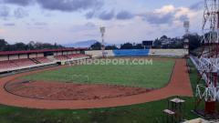 Indosport - Persipura Jayapura ditetapkan sebagai tuan rumah untuk menggelar laga babak play off Piala AFC di Stadion Mandala, Kota Jayapura..