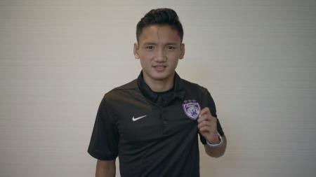 Syahrian Abimanyu Debut di Liga Super Malaysia Bawa JDT Kalahkan Saddil Ramdani dkk. - INDOSPORT