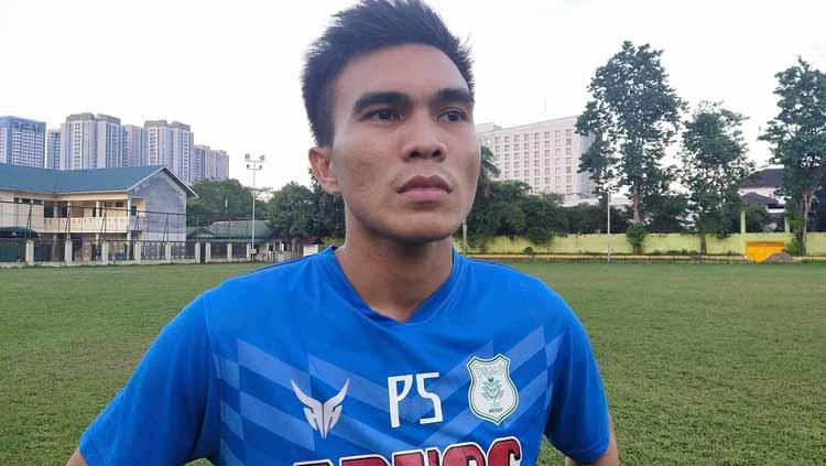 Masih Bertekad Bawa PSMS ke Liga 1, Sinyal Paulo Sitanggang Bertahan?