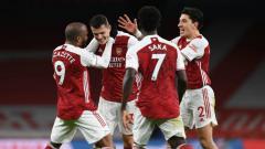 Indosport - Demi Comeback, 3 Wonderkid Arsenal Layak Main di Semifinal Liga Europa