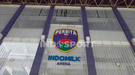 Indomilk Arena, markas Persita Tangerang - INDOSPORT