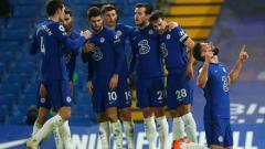 Indosport - Prediksi Liga Inggris: Fulham vs Chelsea, Laga Mudah The Blues?