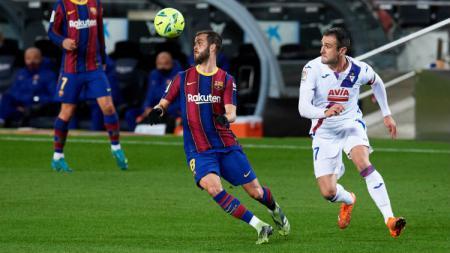 Krisis Finansial, Barcelona Segera Putus Kontrak 2 Bintang Senior. - INDOSPORT