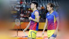 Indosport - Tidak ada wakil Indonesia dan Thailand, ganda campuran Malaysia Chan Peng Soon percaya diri hadapi kompetisi Swiss Open 2021.
