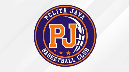 Logo tim IBL 2021, Pelita Jaya Bakrie Jakarta. - INDOSPORT