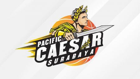 Logo tim IBL 2021, Pacific Caesar. - INDOSPORT