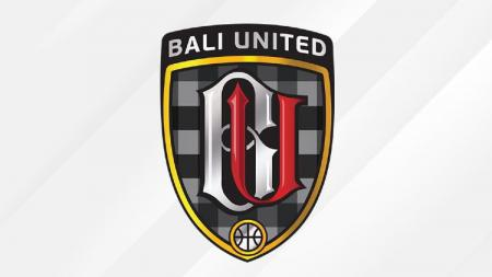 Logo tim IBL 2021, Bali United Basketball. - INDOSPORT