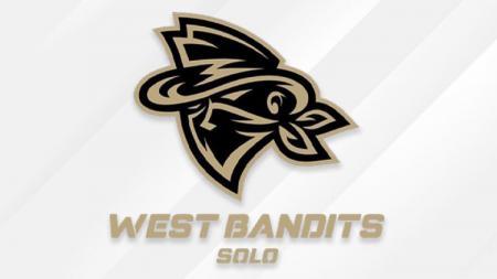 Logo tim IBL 2021, West Bandits Solo. - INDOSPORT