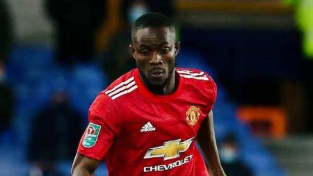 Meski tak mencetak gol saat Manchester United mengalahkan Aston Villa, Eric Bailly sukses jadi pahlawan. Sudah waktunya ia jadi andalan Setan Merah musim ini. - INDOSPORT