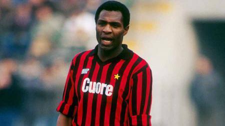 Luther Blissett punya kisah menarik ketika pindah dari Watford ke AC Milan. - INDOSPORT