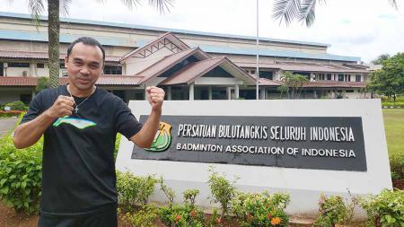 Pengurus Pusat Persatuan Bulutangkis Seluruh Indonesia (PP PBSI) akhirnya resmi mengumumkan daftar pebulutangkis yang akan menghuni pelatnas di tahun 2021. - INDOSPORT