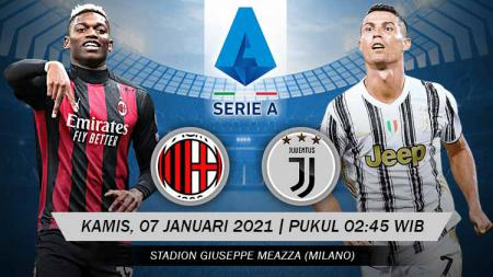 Ada Peran Maldini, 4 Fakta Luar Nalar AC Milan yang Dihabisi Juventus - INDOSPORT