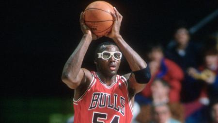 Horace Grant di Chicago Bulls. - INDOSPORT