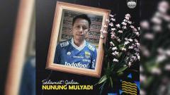 Indosport - Nunung Mulyadi, salah satu legenda Persib.
