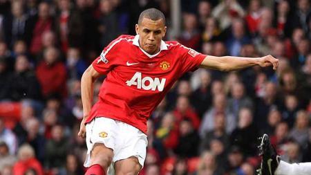 Mantan talenta terbaik akademi Manchester United, Ravel Morisson. - INDOSPORT