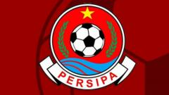 Indosport - Logo klub Liga 3, Persipa Pati.