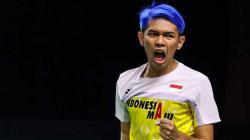 Fajar Alfian adalah pendukung setia Persib Bandung.