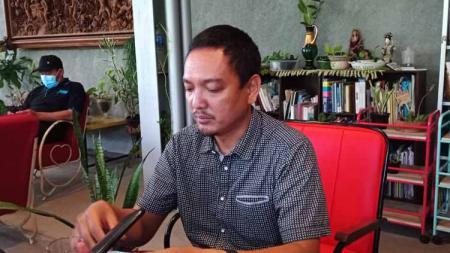 Anggota Komisi X DPR RI dan juga pegiat olahraga nasional, Yoyok Sukawi. - INDOSPORT