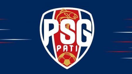 Logo klub Liga 2, PSG Pati. - INDOSPORT
