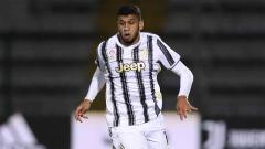 Indosport - Hamza Rafia, pemain Juventus.