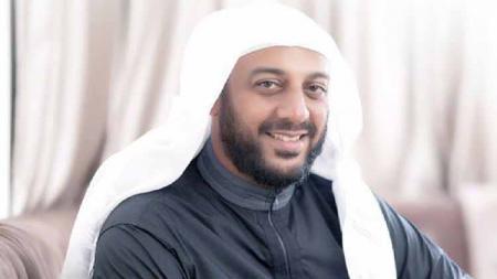 Syekh Ali Jaber wafat pada Kamis (14/1/21) pagi. - INDOSPORT