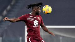 Indosport - Membedah kualitas Soualiho Meite, gelandang Torino asal Prancis yang resmi didatangkan raksasa Liga Italia, AC Milan, pada bursa transfer musim dingin ini.