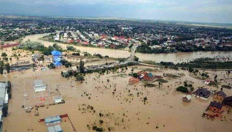 Dikontrak Malaysia, Kontestan Danone Nations Cup Peduli Banjir Kalsel