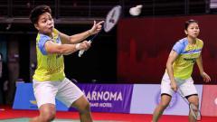 Indosport - Greysia Polii/Apriyani Rahayu.