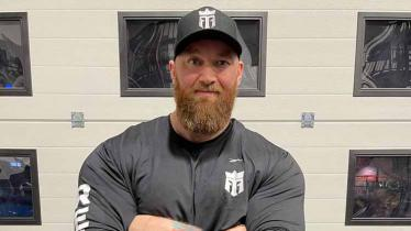 Hafthor Bjornsson mantan pria terkuat di bumi sekaligus aktor Game of Thrones - INDOSPORT