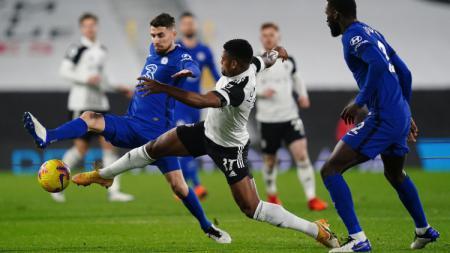 Berikut rekap hasil pertandingan Liga Inggris pekan ke-19 di mana Chelsea meraih kemenangan dan Leicester menempel Manchester United di puncak klasemen. - INDOSPORT