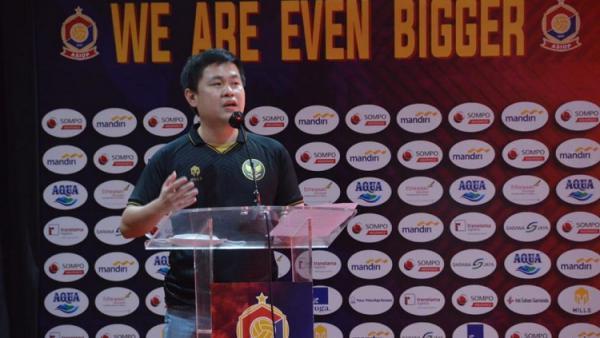 Gandeng PSG Pati, Mills Buktikan Komitmen untuk Sepak Bola ...