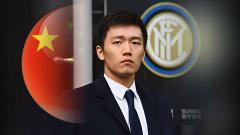 Indosport - Suning Group, Raksasa Ritel China yang Kontras Dengan Keuangan Inter Milan