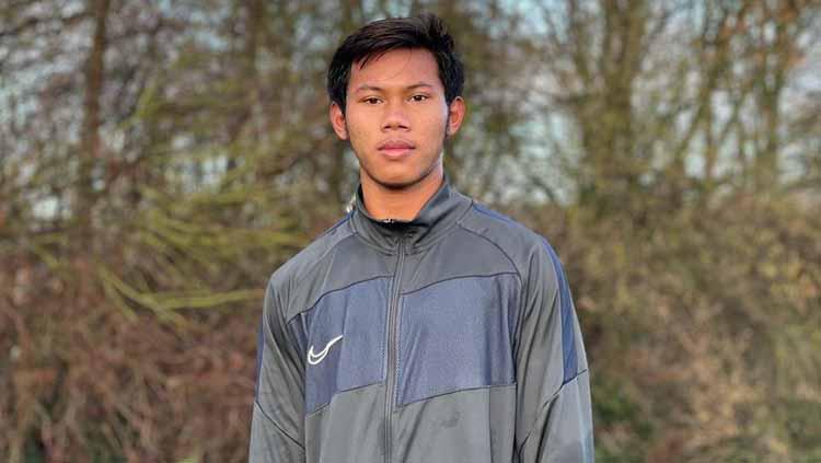 Profil Pemain Garuda Select 3: Wahyu Agung, Striker Persebaya Titisan PSMS