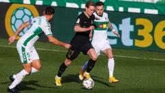 Indosport - Berikut hasil pertandingan LaLiga Spanyol antara Elche vs Barcelona.