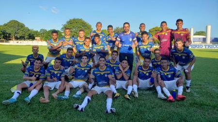 Tim kasta keempat Brasil, Palmas Futebol. - INDOSPORT
