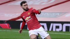Indosport - Manchester United dikabarkan bakal mendatangkan salah satu rekan senegara Bruno Fernandes di bursa transfer musim panas mendatang.